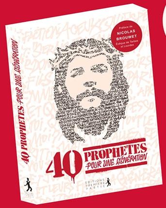 40 prophetes pour une GENERATION