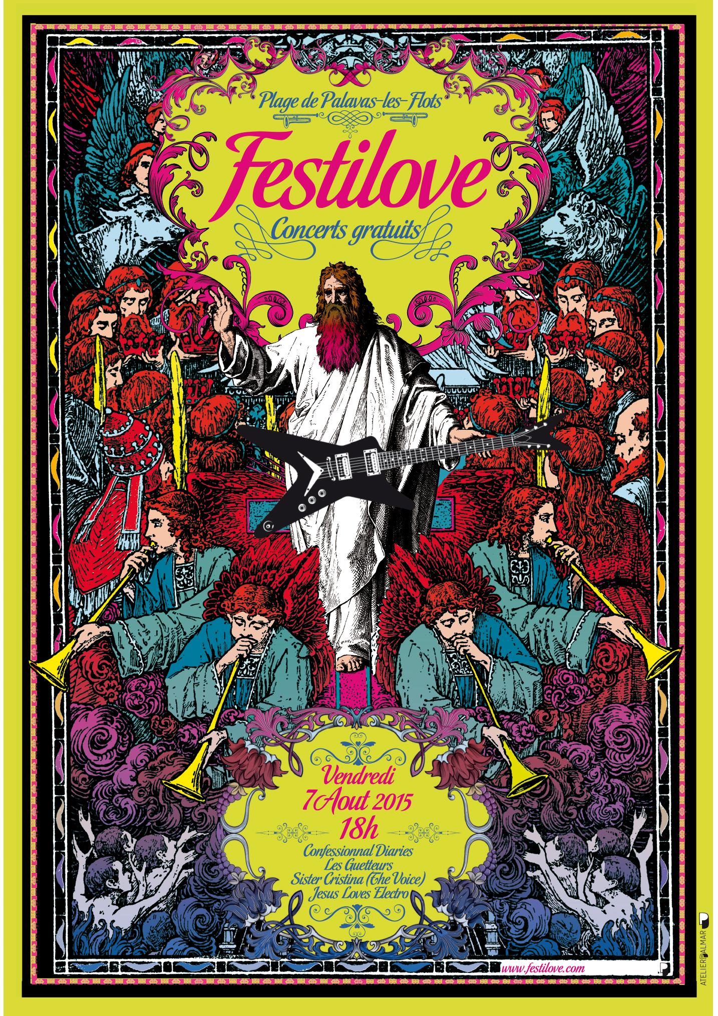 Festilove - concert