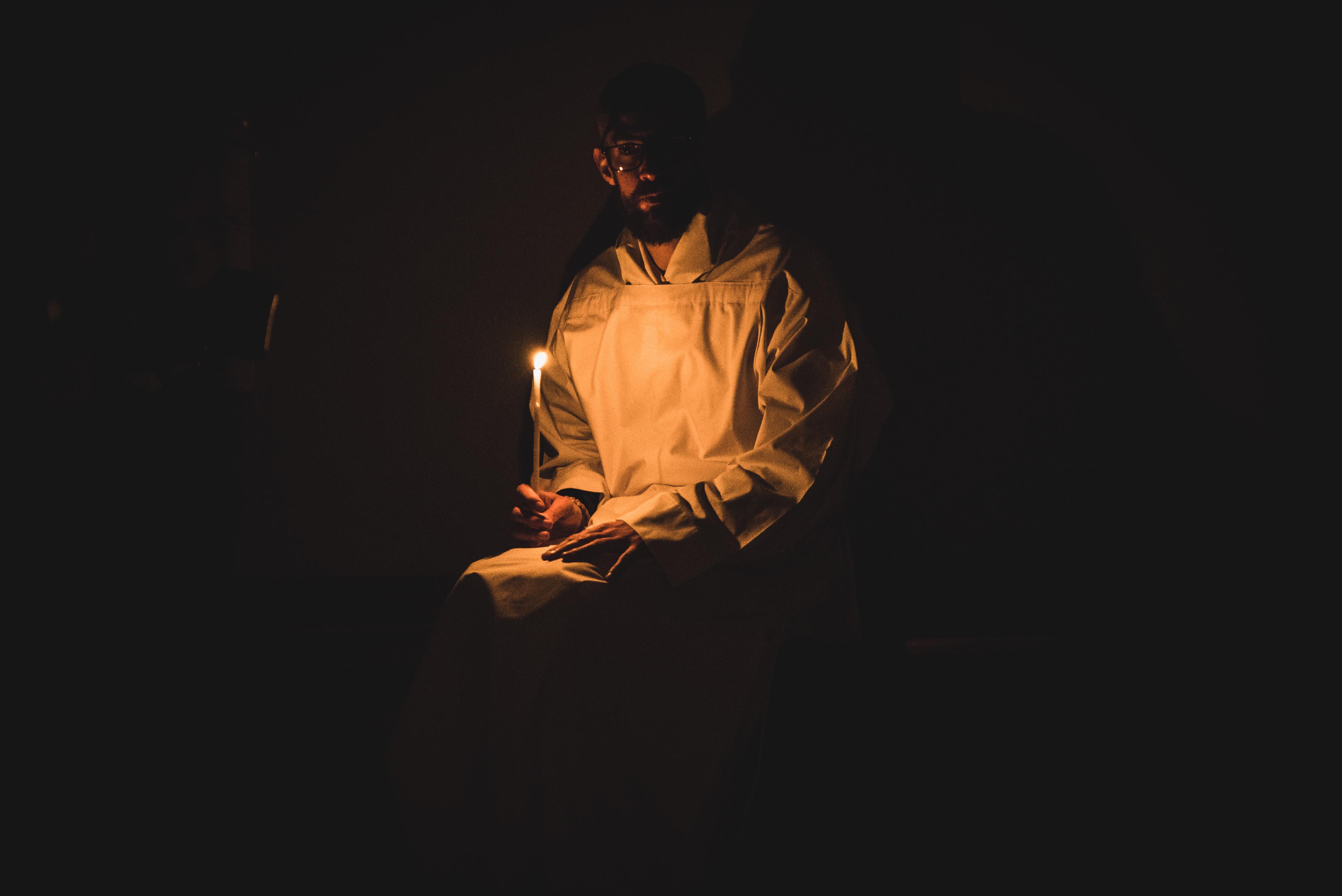 Le luminaire