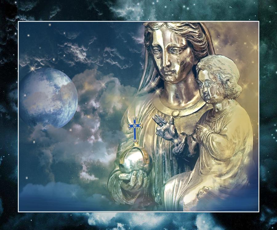 Notre Dame de la Terre